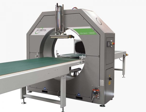 Rollertech Horyzon1200